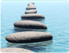 5 Stepping Stones